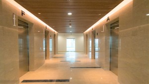 Pertiwi Lift Lobby 2a