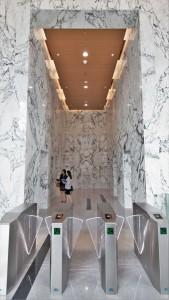 Pertiwi Lift lobby 1a